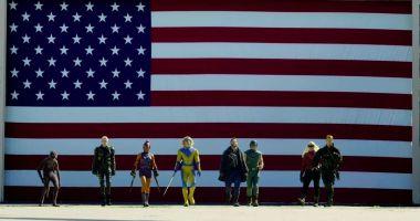 Legion samobójców 2 - drużyna złoczyńców w akcji w nowym spocie filmu