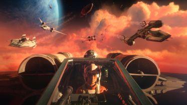 Star Wars: Squadrons – twórcy prezentują fabularną kampanię. Oto nowy zwiastun gry