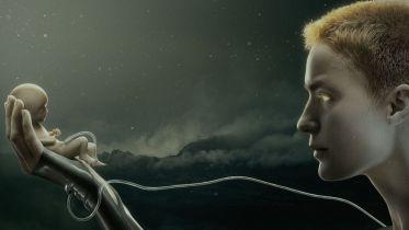 Raised by Wolves online w Polsce - kiedy premiera serialu sf Ridleya Scotta w HBO GO?