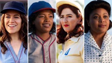 Ich własna liga - Amazon zamawia serialowy remake filmu