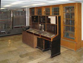Odnaleziono instrukcję do jednego z najstarszych komputerów na świecie