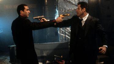 Bez twarzy - Nicolas Cage i John Travolta powrócą w sequelu filmu? Reżyser odpowiada