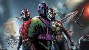 Ant-Man 3 zmarnuje potencjał Kanga Zdobywcy? Nic bardziej mylnego