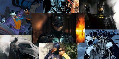 Batman - specjalny QUIZ na wyjątkowy dzień. Znasz Mrocznego Rycerza lepiej niż Joker?