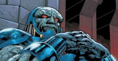 Darkseid stał się jeszcze potężniejszy. Jego broń będzie siać zniszczenie