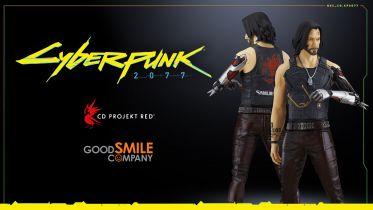 Cyberpunk 2077 - Keanu Reeves jak żywy. Oto nowa figurka Johnny'ego Silverhanda