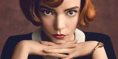Gambit królowej - pełny zwiastun miniserialu Netflixa. Dorociński i szachowa rywalizacja