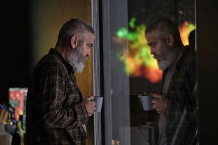 Niebo o północy - zdjęcia z nowego filmu George'a Clooneya