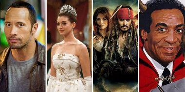 Najgorsze filmy Disneya w historii. Niektóre są tak złe, że chowajcie przed nimi dzieci