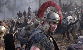 Rzym - epokowy serial ma już 15 lat