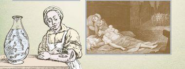 Przerażające choroby i zabójcze terapie, czyli historia medycyny - recenzja książki