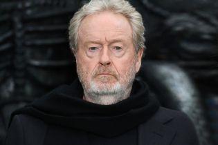 Ridley Scott o Wychowane przez wilki: Science fiction desperacko potrzebuje świeżości [WYWIAD]