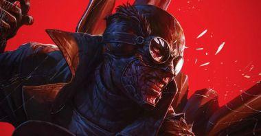 Marvel wprowadza zupełnie nowego Iron Mana. Takiej wersji jeszcze nie widzieliście