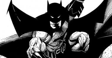 Batman: Black and White - kultowa antologia powróci z nowymi historiami