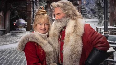 Kronika świąteczna 2 - zwiastun filmu familijnego Netflixa. Kurt Russell powraca jak Święty Mikołaj
