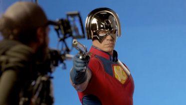 Legion Samobójców - John Cena wróci jako Peacemaker w serialu HBO Max