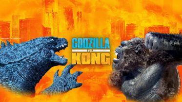 Godzilla kontra Kong - Legendary bliskie porozumienia z Warner Bros. w sprawie hybrydowej dystrybucji