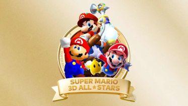 Super Mario 3D All-Stars mogło zostać ujawnione już w kwietniu tego roku