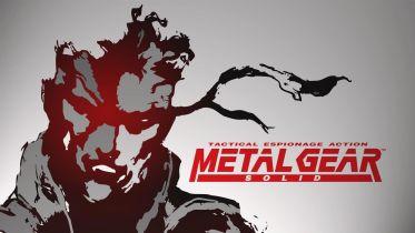 Metal Gear Solid - remake na wyłączność PS5? Są takie plotki...