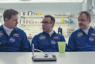 Moonbase 8 - zobaczcie nowy zwiastun komediowego serialu o astronautach