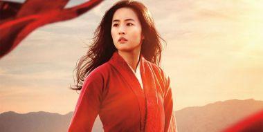 Mulan - Disney broni podziękowań dla chińskiego rządu w napisach końcowych
