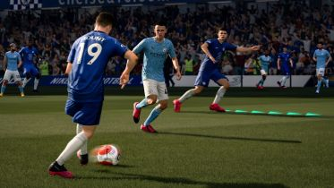 FIFA 21 - tak gra będzie wyglądać PS5 i Xbox Series X/S. EA opublikowało screeny