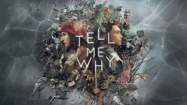 Tell Me Why - recenzja gry