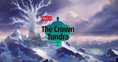 Pokemon Sword/Shield - The Crown Tundra zaprezentowane. Zwiastun przedstawia nowe atrakcje