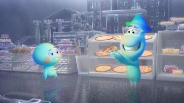 Co w duszy gra - są pierwsze recenzje animacji Pixara. Krytycy zachwyceni