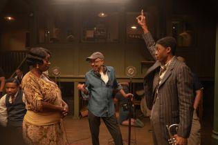 Ma Rainey: Matka bluesa - zdjęcia z ostatniego filmu z Chadwickiem Bosemanem