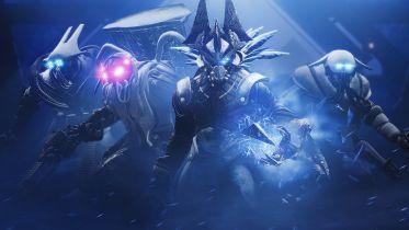 Destiny 2: Poza Światłem - starzy znajomi i nowi wrogowie. Oto fabularny zwiastun gry