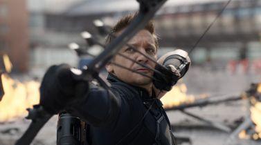 Hawkeye - Jeremy Renner ogłasza zakończenie zdjęć do serialu MCU