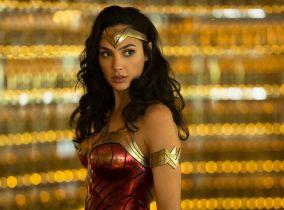 Wonder Woman 1984 jednak online? Nowe informacje o nadchodzącej decyzji