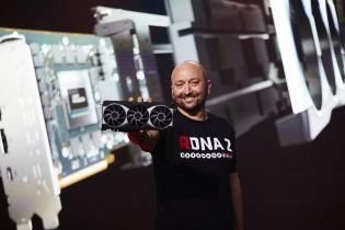AMD Radeon RX 6800 XT ma ambicję, aby dopiec karcie NVIDIA RTX 3080