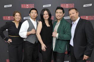 Shannon Lee o serialu Wojownik: Na 2. sezonie na pewno się nie skończy! [WYWIAD]