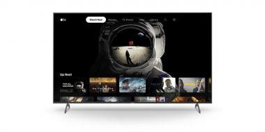 Sony wprowadza aplikację Apple TV do swoich telewizorów