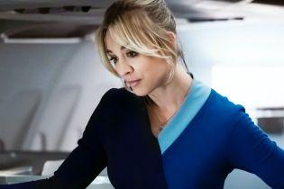 Stewardesa: odcinki 1-3 - recenzja