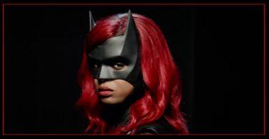 Batwoman - oficjalne zdjęcia superbohaterki z 2. sezonu. Nie ma rudych włosów