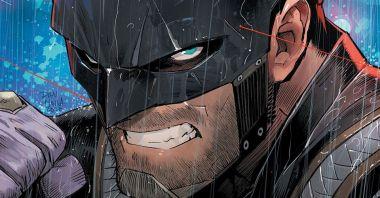 Umarł Batman, niech żyje Mroczny Detektyw! Bruce Wayne z zupełnie nową tożsamością