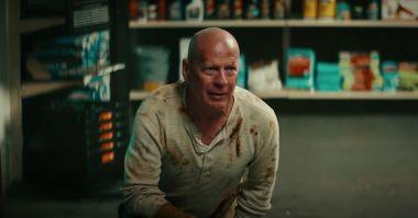 Bruce Willis powrócił jako John McClane ze Szklanej Pułapki. Ta reklama was rozbawi!
