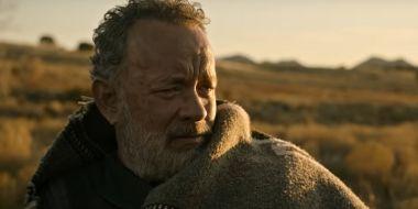 Nowiny ze świata - Tom Hanks porównuje nadchodzący film do... The Mandalorian