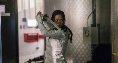 Matrix 4 - Lana Wachowski stworzy film przełomowy? Tak twierdzi Jessica Henwick