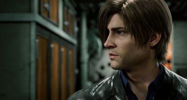 Resident Evil: Wieczny mrok - nowy zwiastun serialu anime Netflixa na podstawie kultowych gier wideo