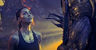 Skyline 3 - zwiastun filmu sf. Atak na świat kosmitów