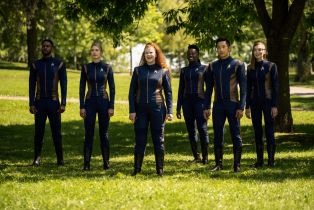 Star Trek: Discovery: sezon 3 - zdjęcia z 3. odcinka. Co się wydarzy?
