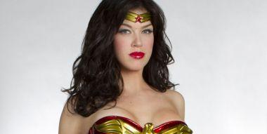 Adrianne Palicki wspomina swój serial o Wonder Woman. Jak ocenia Gal Gadot?