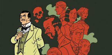 Agatha Christie. Herkules Poirot: Tajemnicza historia w Styles - recenzja komiksu