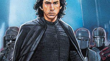 Gwiezdne wojny: Skywalker. Odrodzenie - anulowano komiksową adaptację?