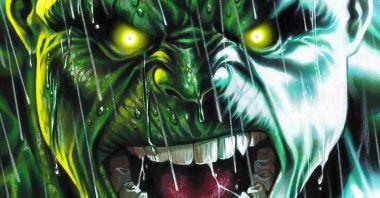Oto zupełnie nowy Hulk z uniwersum Marvela. Jest połączeniem [SPOILER] i... Wielkiej Stopy