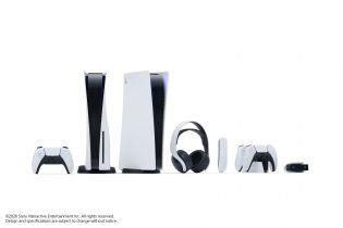 PlayStation 5 - test akcesoriów